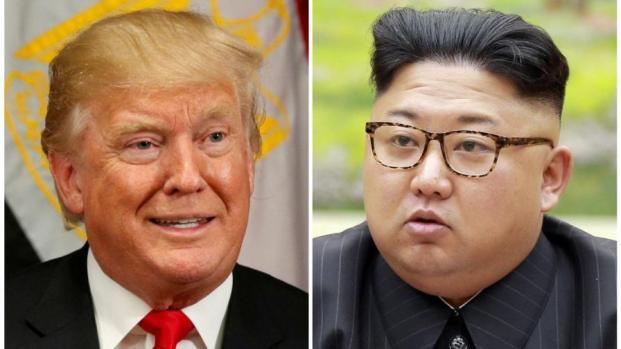 Bombardieri USA hanno sorvolato la costa della Corea del nord