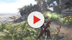'Monster Hunter: World': New information.
