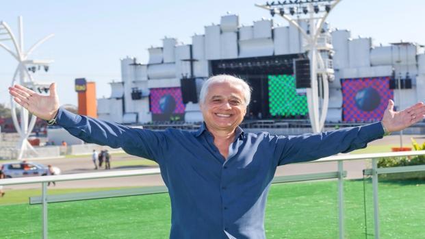 'Rock in Rio': O grande evento que traz diversos artistas para mais perto