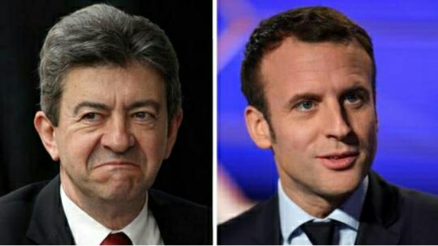 Sénat, grèves, extrême Droite au Bundestag en Allemagne : Macron, tenez bon !