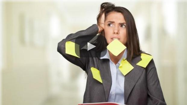 Descubre las técnicas que te quitaran el estrés en solo 1 minuto