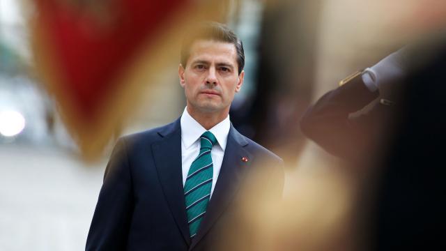 La familia en tiempos de Peña Nieto, destruida en favor de millonarios negocios