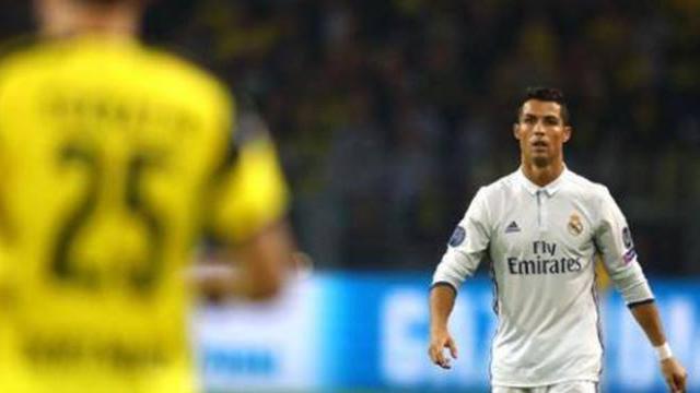 El nuevo Cristiano Ronaldo llegaría del Borussia Dortmund