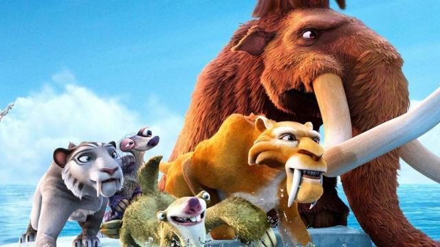 Os erros nos filmes animados que ninguém percebeu