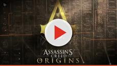 'Assassin's Creed: Origins' will teach gamers the history of Ancient Egypt.