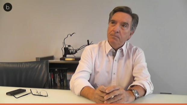 Iñaki Gabilondo es una referencia en el periodismo español