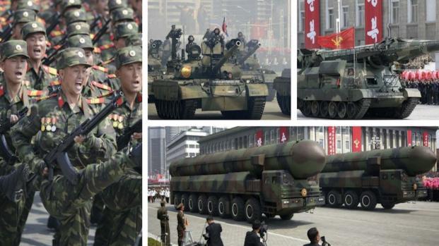 Il Nord Corea allarga il suo esercito con donne e ragazzi