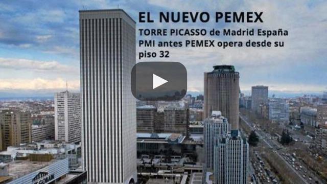 PEMEX agoniza, la estocada de Calderón y Peña Nieto fue mortal
