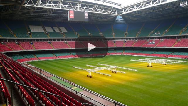 PSG golea al Bayen Munich en casa