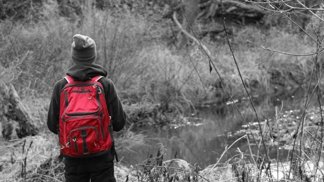 Cómo viajar sola y no morir en el intento