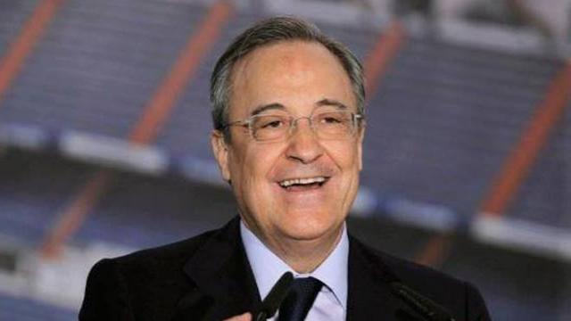 El Real Madrid prepara un fichaje que será un mega bombazo