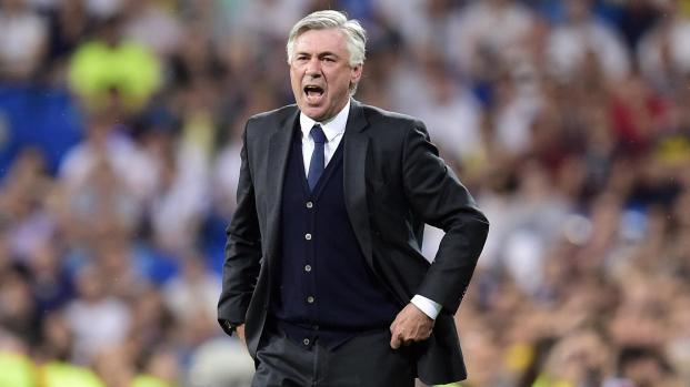 Un nouveau club pour Ancelotti ?
