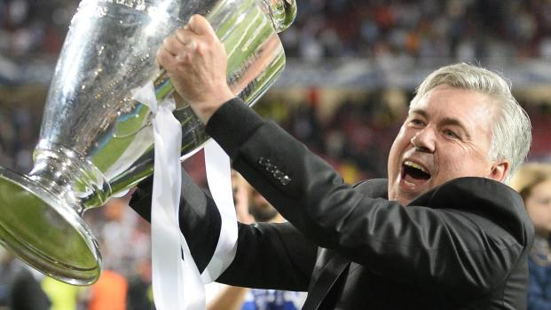 Carlo Ancelotti poussé vers la sortie