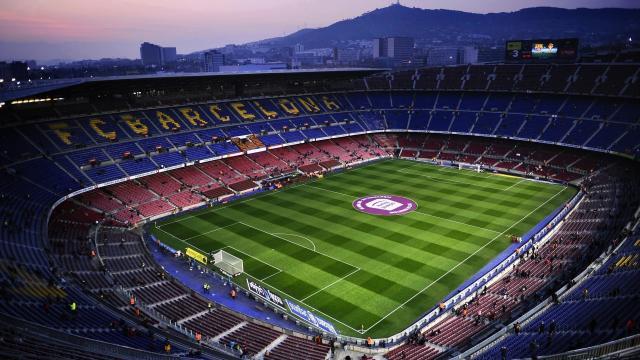 Barcelona podría unirse a la Premier League, afirma ministro catalán del Deporte