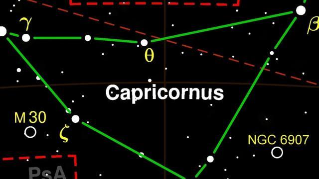 Descubra os mistérios dos signos de Sagitário e Capricórnio