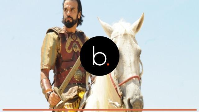 'O Rico e Lázaro': Arioque enfrentará o rei Nebuzaradã