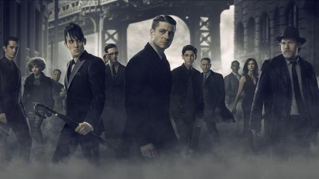 Gotham: Del pequeño Bruce a los inicios de Batman