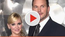 Chris Pratt and  Anna Faris 'back together' College Humor story is click bait