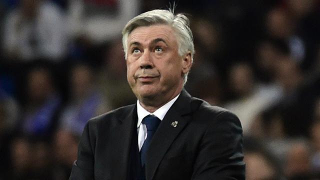 Ancelotti destituido como entrenador del Bayern