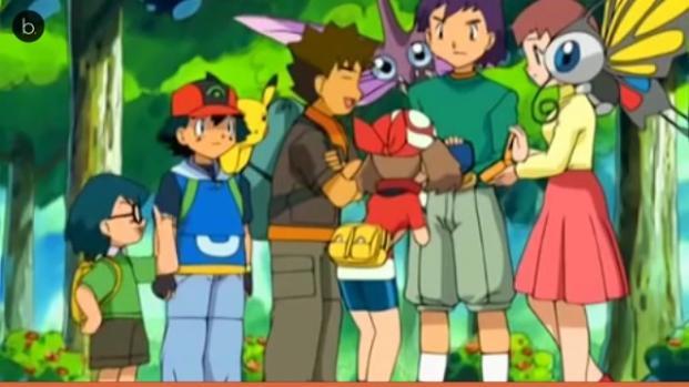 Pokemon esconde curiosidades y leyendas