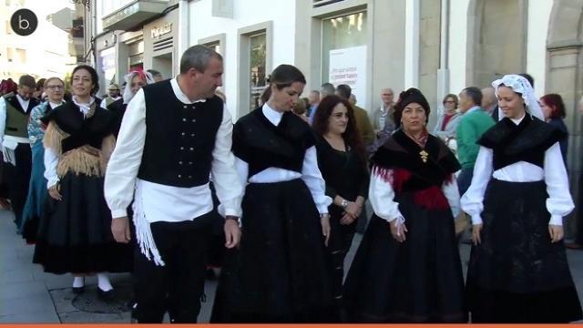 León celebra la fiesta de San Froilán