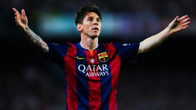 Barcelona a la victoria en un juego que nunca debería haber sido jugado