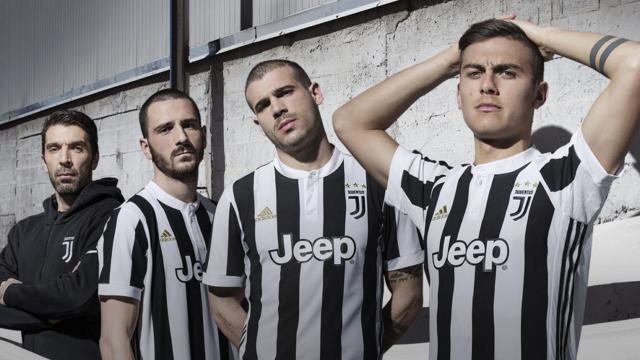 Juventus empata en su visita al Atalanta