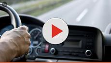 Motorista trava carreta e traficante liga para o SAC