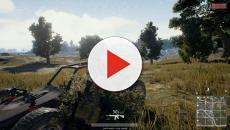 """""""PlayerUnknown's Battlegrounds"""" Review Bomb."""