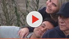 Assista: Bomba: Marcelo Rezende gastou fortuna em tratamento que prometia cura