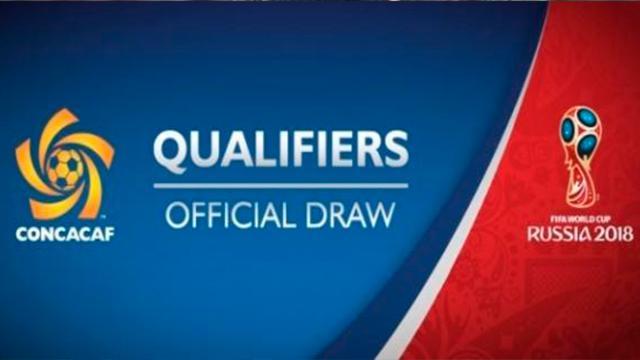 Últimos lugares de CONCACAF rumbo a Rusia 2018