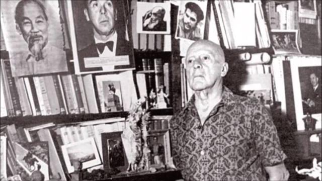 Carlos Pellicer, el poeta de la naturaleza