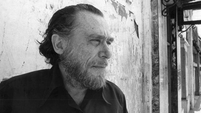 Breve texto sobre un tal Bukowski