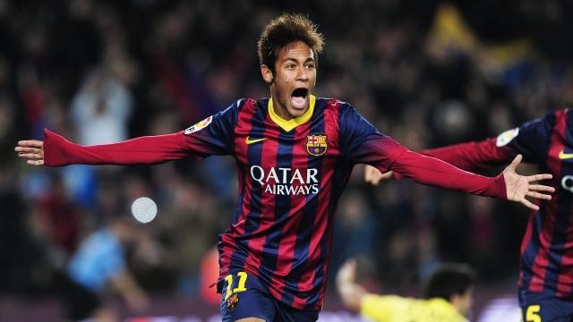 Padre de Neymar explica por qué su hijo decidió emigrar al PSG