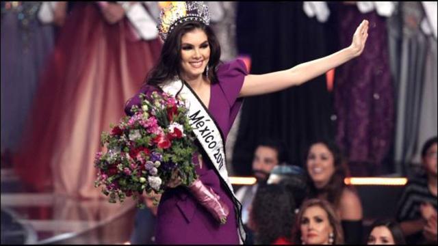 Migra Nuestra Belleza México a TV Azteca