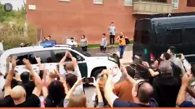 El secesionismo de Cataluña perjudica a España y debilita al Mundo Occidental
