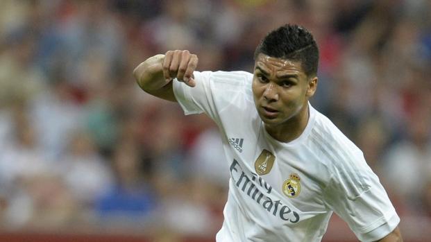 Le nouveau capitaine de la Seleção est...
