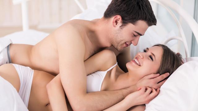 Mi cuerpo sobre el tuyo, sexo libre y seguro