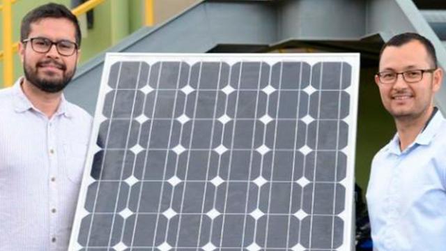 Nuevo esquema de negocio con la energía solar