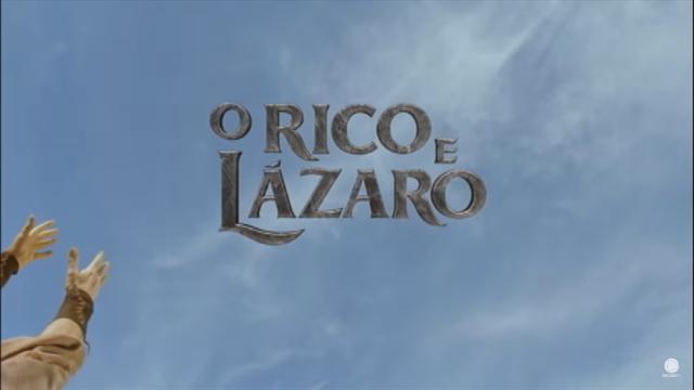 Zelfa intercede por Absalom em 'O Rico e Lázaro'