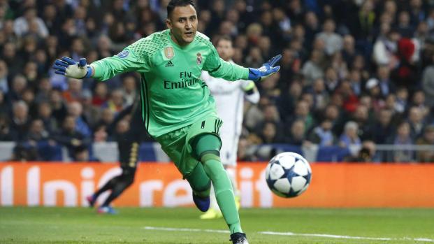 Real Madrid : Des postes à pourvoir au sein de l'équipe