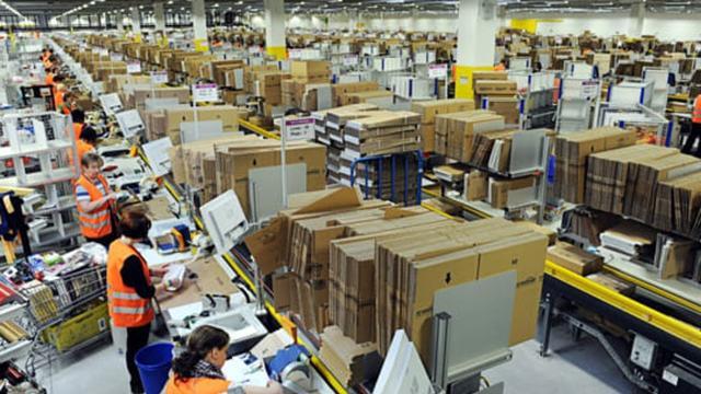 Poste Italiane: nuove assunzioni dopo l'accordo con Amazon