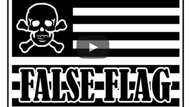 Las operaciones de falsa bandera son una realidad
