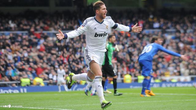 Sergio Ramos y las claves sobre su posible nueva renovación