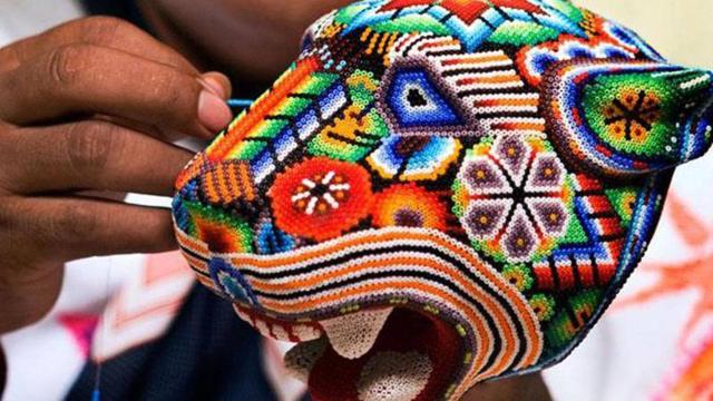 EEUU reconoce al arte mexicano en