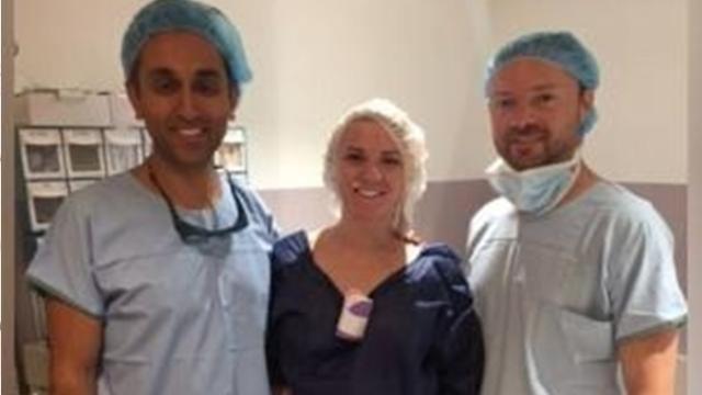 Para ter o corpo de Beyoncé, mulher de 27 anos passa por cirurgia plástica