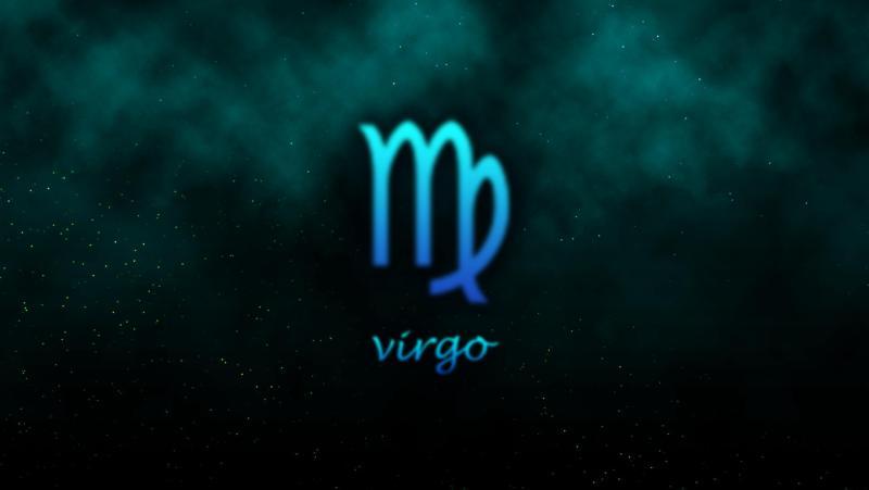 Virgo y la riqueza