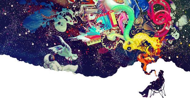 El caos como motor de la creatividad
