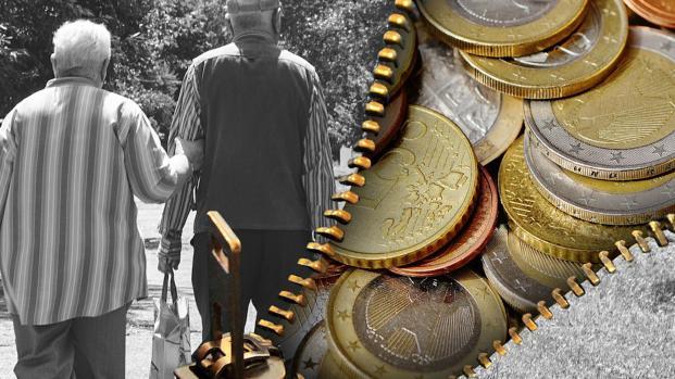 Pensioni: prossime delusioni per i futuri pensionati