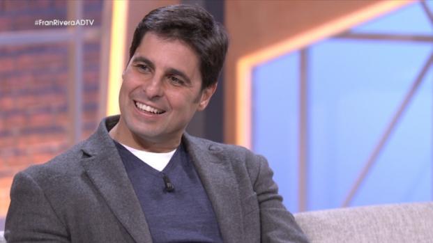 El ex torero Fran Rivera dio duras criticas a Gerard Pique